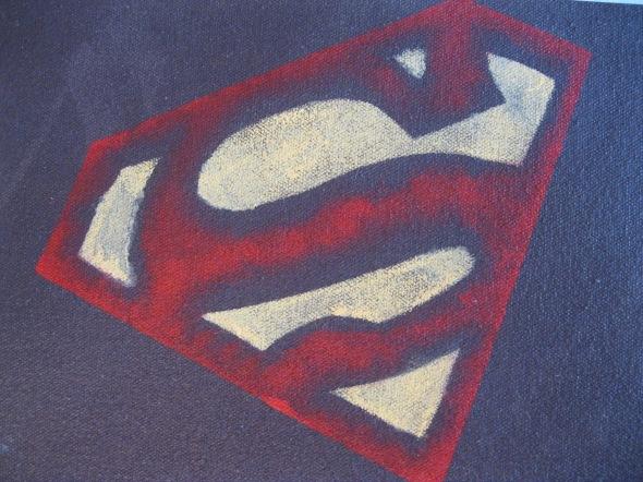 Spiritual Laws of Superheroes....