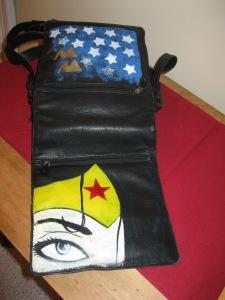 W W purse